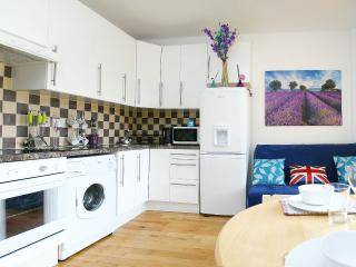Stylish 1Bed Apt in Bayswater-QB9 - London vacation rentals