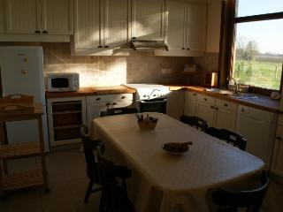 Nice Cottage with Internet Access and Dishwasher - Handzame vacation rentals
