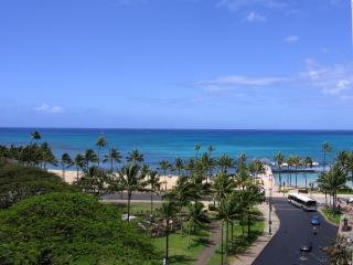 THE JEWEL OF DIAMOND HEAD - Honolulu vacation rentals