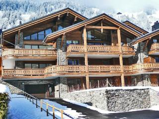 Perfect 5 bedroom Champéry Condo with Internet Access - Champéry vacation rentals