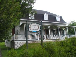 century house in Charlevoix quebec - Port-au-Persil vacation rentals
