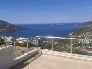 Villa in kalkan - Turkey vacation rentals