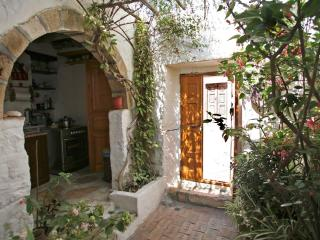 Charming Patmos vacation Villa with A/C - Patmos vacation rentals