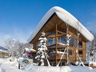 Seshu - Niseko luxury 5 bedroom accommodation - Hokkaido vacation rentals