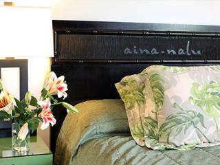 Just 3 blocks from Front Street! Aina Nalu: J203 - Lahaina vacation rentals