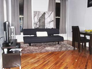 A Dazzling, Sleek & Modern Jr.1BR - Brooklyn vacation rentals
