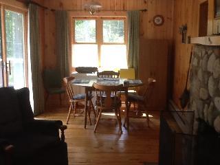 3 Season Cabin near Ely, MN on Bear Island Lake - Babbitt vacation rentals