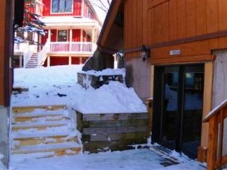 LOWER KASTENBOLE Chalet, Whitecap Mountain Resort - Hurley vacation rentals