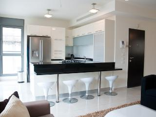 New  Luxurious Perfect Location - Tel Aviv vacation rentals