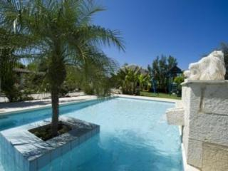 Luxury Villa near the sea with pool for 6 persons (C) - Polis vacation rentals