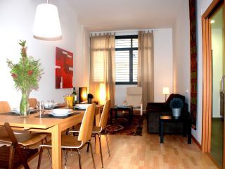 Sant Andreu design Castellbell 2 - Barcelona vacation rentals