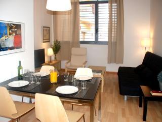 Sant Andreu design Castellbell 1 - Barcelona vacation rentals