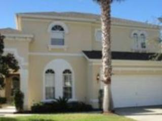 Upscale 5 bedroom 4 bathroom Pool Homes/Games Room - Davenport vacation rentals