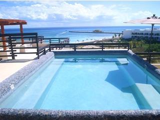PRIVATE POOL! Aldea Thai PH316 3 bedrooms - Playa del Carmen vacation rentals
