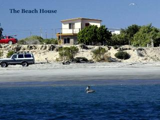 Perfect House with Deck and Internet Access - Bahia Asuncion vacation rentals