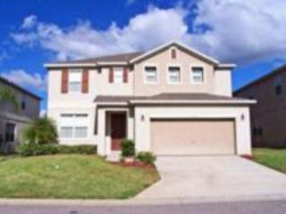 Family Friendly 5 bedroom pool home - Davenport vacation rentals