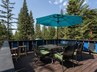 Alpe Huesli Dog Friendly Vacation Rental - Lake Tahoe vacation rentals