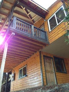 Lawton Lodge - A Tree House by the Lake - Apple Valley vacation rentals