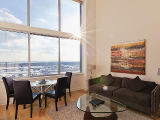 Sky City at Liberty View I- 3 Bedroom Duplex - Jersey City vacation rentals