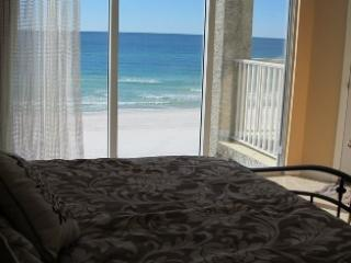 Imagine waking up to this view every morning! - Relaxing 3 Bedroom with Phenomenal Views at Long Beach - Panama City Beach - rentals