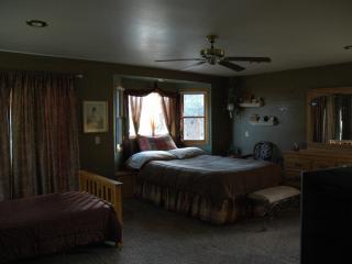 Fun like camping, Comfortable like home - Estes Park vacation rentals
