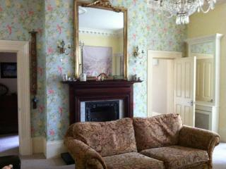 Stunning period apartment - Leeds vacation rentals