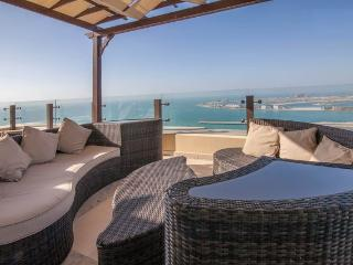 Amazing penthouse heart of Jumeirah  Beach Walk - Dubai vacation rentals