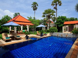 Blue Sky Villa - 4 Beds- Phuket - Bang Tao vacation rentals