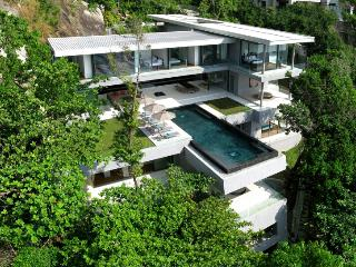 Kamala Villa 4337 - 6 Beds - Phuket - Kamala vacation rentals