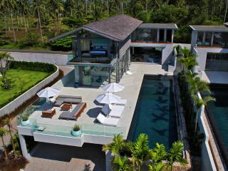 Natai Beach Villa 4354 - 4 beds - Phuket - Khok Kloi vacation rentals
