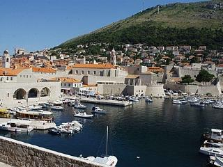 Studio apartment Renata above Old Port - Dubrovnik vacation rentals
