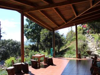 *NEW* Nature Lovers Mountain Retreat near Antigua - San Juan Sacatepequez vacation rentals