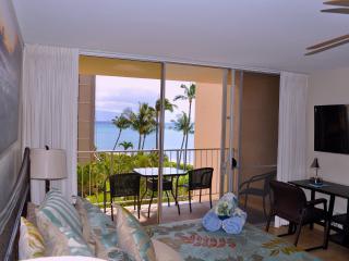 Beautiful Studio Condo in Kahana, Maui - Lahaina vacation rentals
