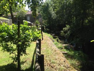 Water mill   Moulin à eau   Molino de agua - Paredes de Coura vacation rentals