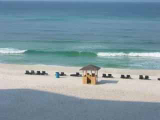 Wonderful Oceanfront Condo at Sunbird in Panama City - Panama City Beach vacation rentals
