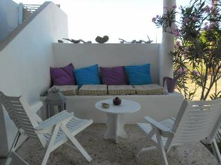 Skyros Island Seaside Holiday House - Skyros Town vacation rentals