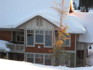 'Bearadise' at Settlers Crossing-Sun Peaks Resort - Sun Peaks vacation rentals
