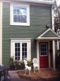 Nice House with Internet Access and Alarm Clock - Saint John's vacation rentals