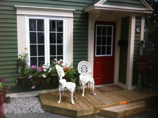 Green Jelly Bean House - Torbay vacation rentals