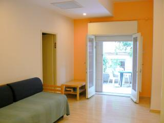 Quiet Rehavia 2 bdr. apartment (2) - Jerusalem vacation rentals