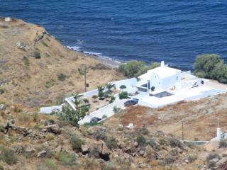 SANTORINI SUMMER LOVERS HOUSE UNIT FOR 6 - Santorini vacation rentals
