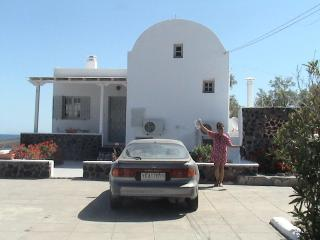 Santorini Grace Villa No2 UNIT FOR 4 - Imerovigli vacation rentals