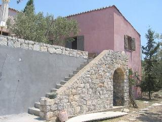 Secluded Olivegrove House with sea view - Ermioni vacation rentals