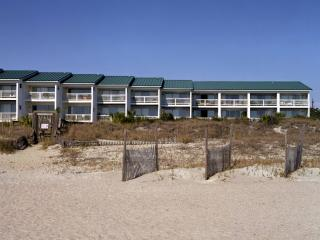 Luxury Living Tybee - Oceanfront Oasis with Pool - Tybee Island vacation rentals