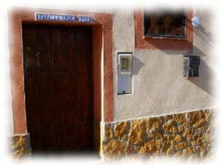 Romantic 1 bedroom Cottage in Abrucena - Abrucena vacation rentals