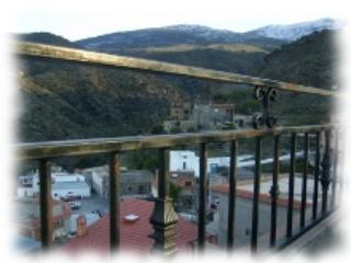 Nice 1 bedroom Vacation Rental in Abrucena - Abrucena vacation rentals