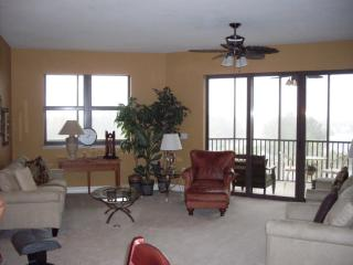Vacation Condo at Riva Del Lago on the 9th Floor - Fort Myers vacation rentals