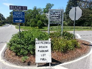 Walk to Mayflower Beach! - Dennis vacation rentals