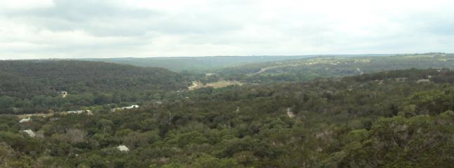 Gorgeous View of Hill Country in Hunt, Tx! - Gorgeous Views! Summer Vacation in Hunt,TX! - Hunt - rentals