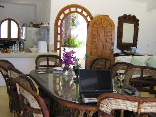 Beach Villa Fabulous Ocean Views! - San Pancho vacation rentals